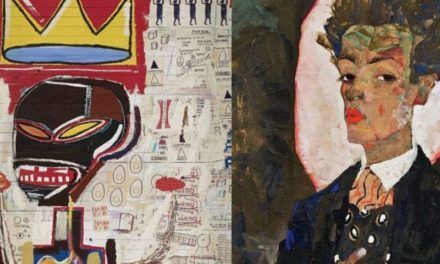 Jean-Michel Basquiat joue les prolongations à la Fondation Vuitton
