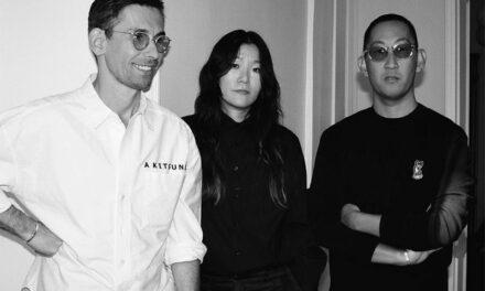 Maison Kitsuné nomme Yuni Ahn (ex-Céline) à sa direction artistique