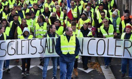 Quels impacts pour les manifestations récentes sur le tourisme parisien ?