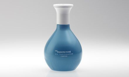 Yin Transformation, le nouveau parfum The Harmonist