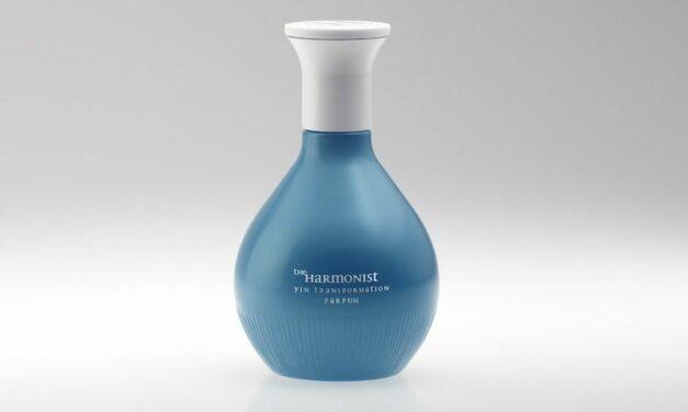 Yin Transformation, le nouveau parfum The Harmonist