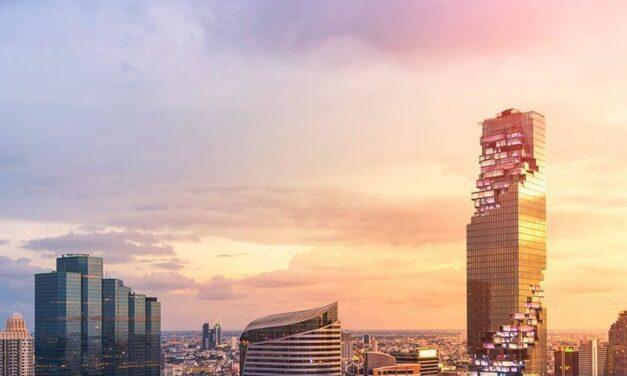 AccorHotels va ouvrir son premier hôtel Orient Express à Bangkok