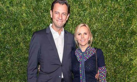 Pierre-Yves Roussel rejoint Tory Burch en tant que CEO
