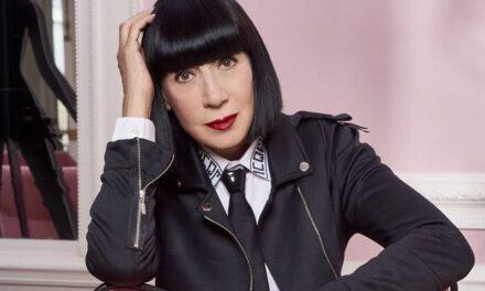 Chantal Thomass quitte la direction artistique de sa marque éponyme