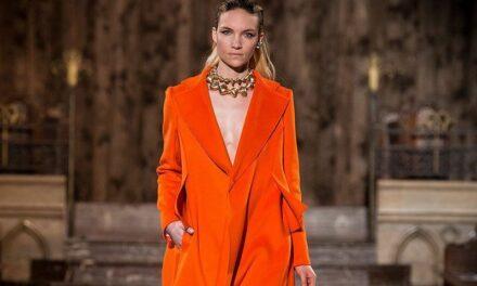 Maison Rabih Kayrouz reçoit le label Haute Couture