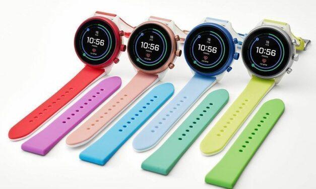 Fossil Group vend ses technologies de smartwatch à Google pour 40 millions de dollars