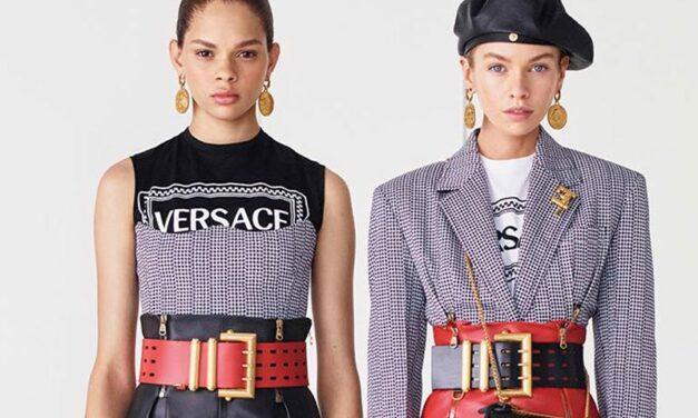 Capri Holdings (Michael Kors) finalise le rachat de Versace