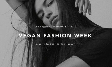 Los Angeles s'apprête à accueillir sa première Vegan Fashion Week