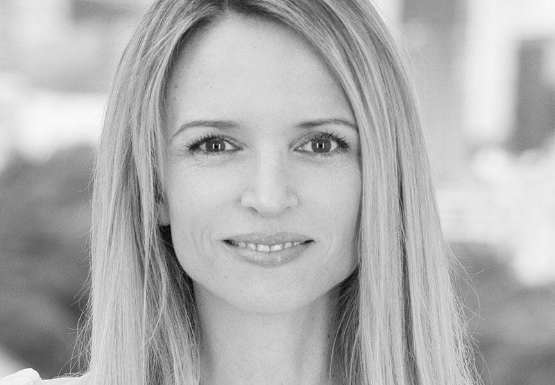 Delphine Arnault rejoint le comité exécutif de LVMH