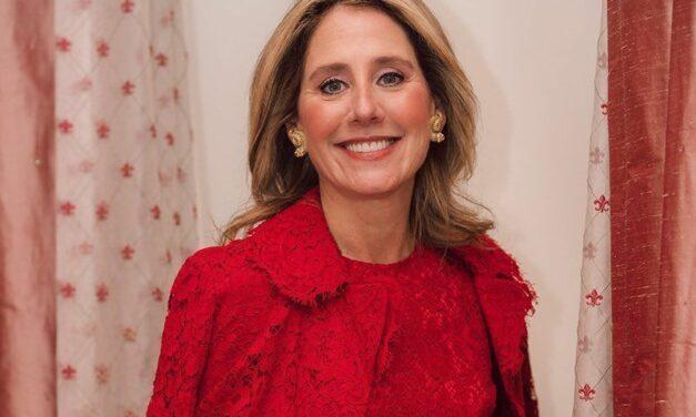 Laurie Ann Goldman rejoint Avon en tant que CEO