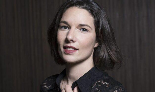 Sophie Garric nommée directrice générale France de Jaeger-LeCoultre