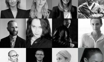 Naomi Campbell, Chiara Ferragni et Edward Enninful rejoignent le jury du LVMH Prize