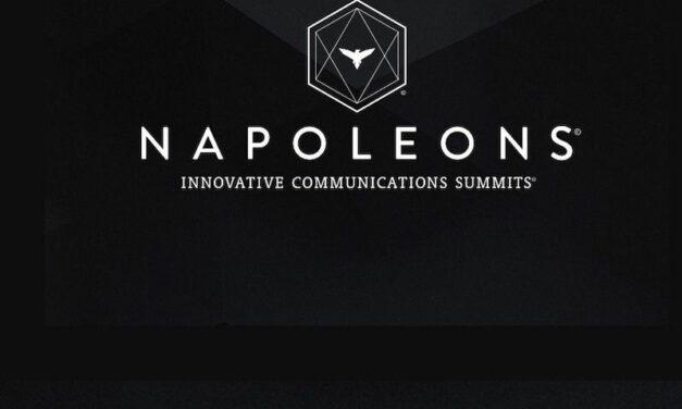 Les Napoléons réhabilitent le Progrès