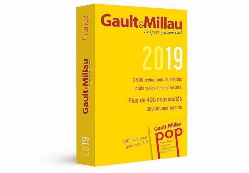 Gault&Millau passe aux mains de Jacques Bally et la holding russe NTI