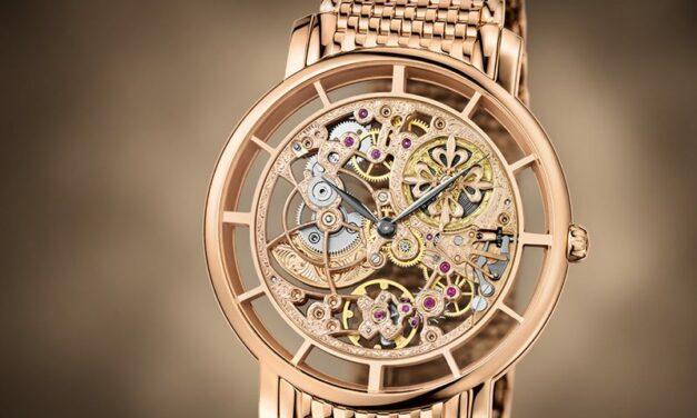 Horlogerie : Patek Philippe pourrait être mise en vente