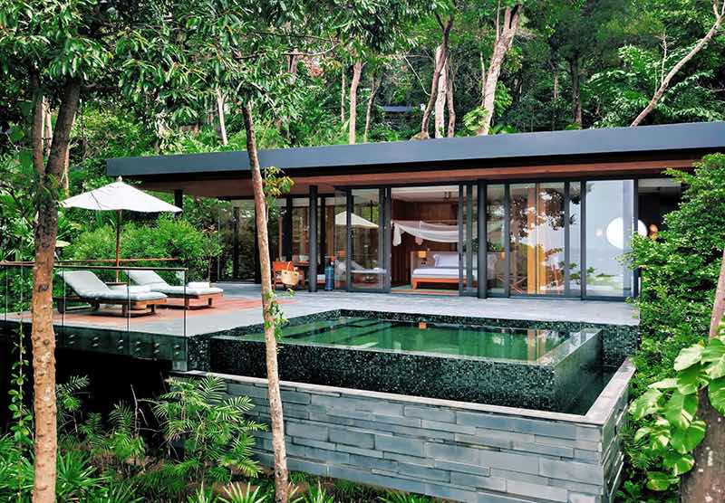 Intercontinental Hotels Group s'offre Six Senses Hotels Resorts Spas
