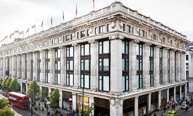 Selfridges va mettre un terme à la vente d'articles en peaux exotiques