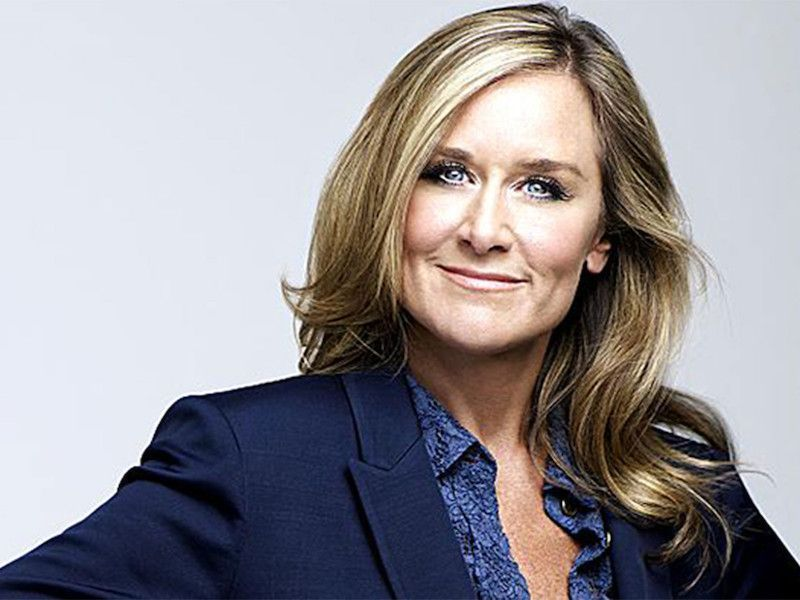 Angela Ahrendts quitte Apple