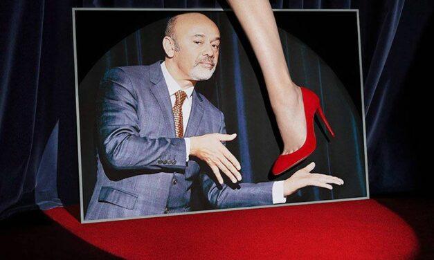 Après la beauté, Christian Louboutin se lance dans l'hôtellerie
