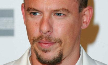 Un documentaire au cinéma sur Alexander MacQueen