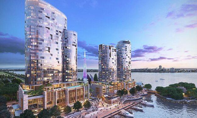 Marriott International va ouvrir plus de 30 nouveaux hôtels de luxe en 2019
