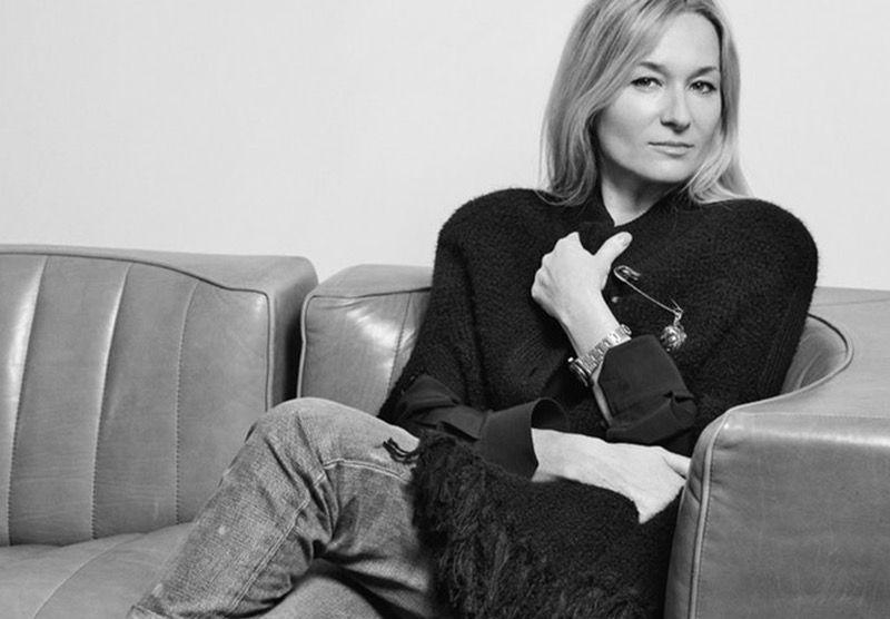 Julie de Libran quitte la direction artistique de la maison Sonia Rykiel