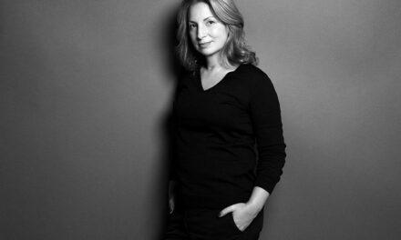 Bonpoint nomme Anne-Valérie Hash à sa direction artistique