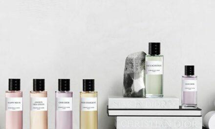 Christian Dior Parfums développe sa capacité de production en France