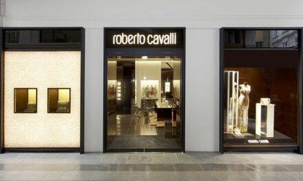 Roberto Cavalli au bord du gouffre