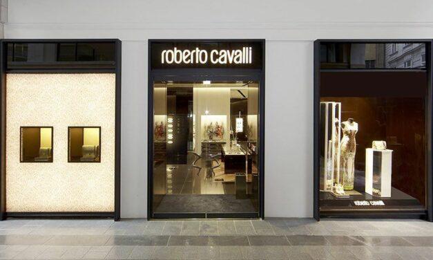 Cinq candidats pour reprendre Roberto Cavalli
