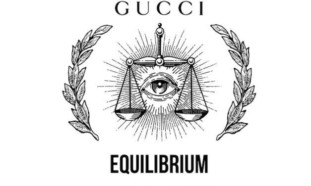 Gucci equilibrum, un manifeste à la conquête des Millennials