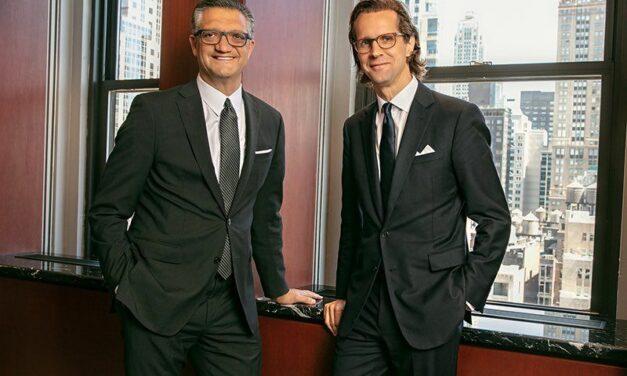 PVH Corp. accueille Stefan Larsson au poste nouvellement créé de président