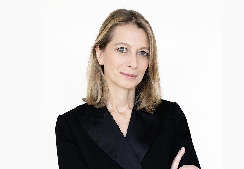 Séverine Merle (Celine) nommée présidente de la Chambre Syndicale de la Mode Masculine