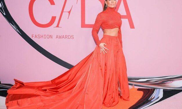 Brandon Maxwell, Jennifer Lopez, Rick Owens… Qui sont les lauréats des CFDA Fashion Awards ?