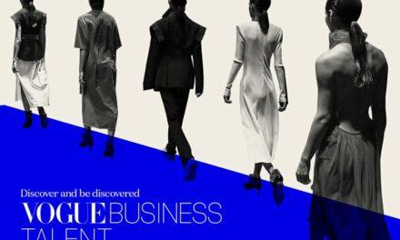 Vogue Business lance sa plateforme de recrutement