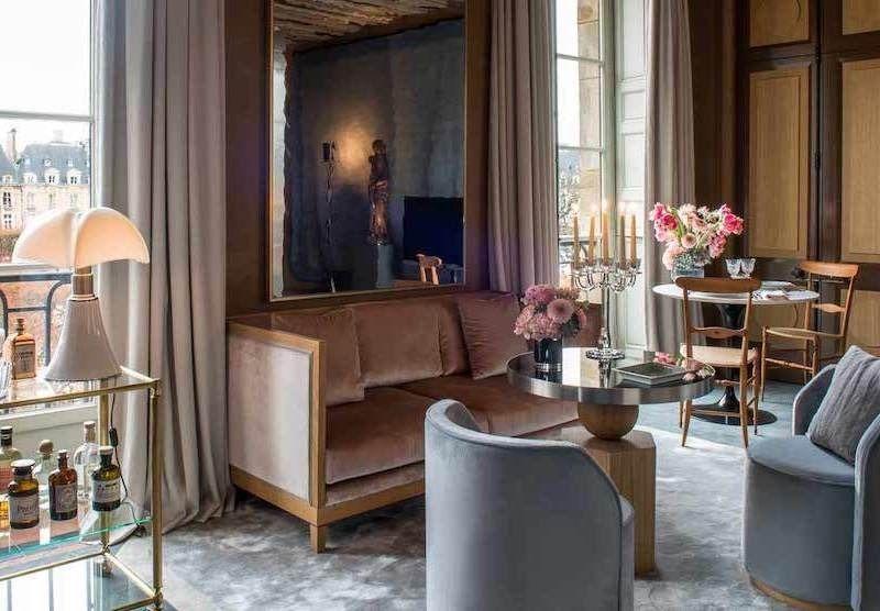 Le groupe Evok ouvre son quatrième hôtel parisien
