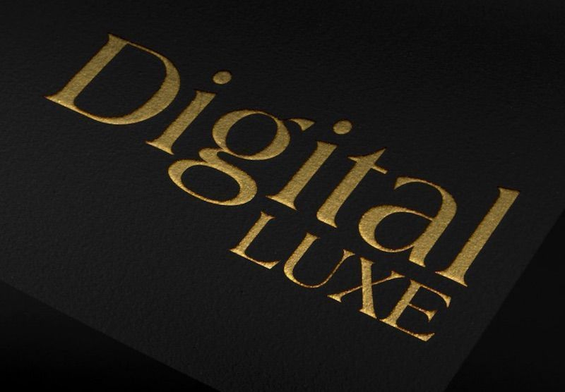 Le programme détaillé du Digital Luxe Meeting 3
