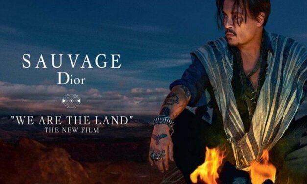 Face à la polémique, Dior retire sa dernière campagne avec Johnny Depp
