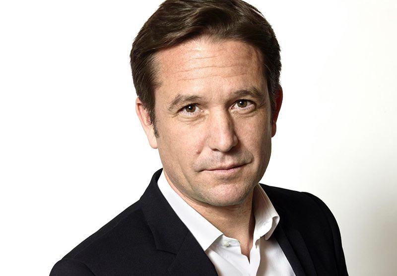 Eric Vallat quitte Richemont pour Cointreau