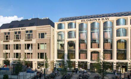 Hudson's Bay ferme ses magasins au Pays-Bas