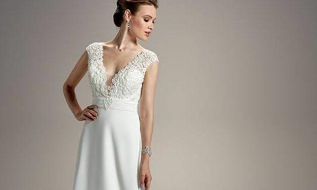 Les robes de mariée Pronuptia en liquidation judiciaire