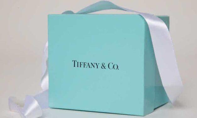 Le joaillier Tiffany pourrait rejoindre l'escadron LVMH