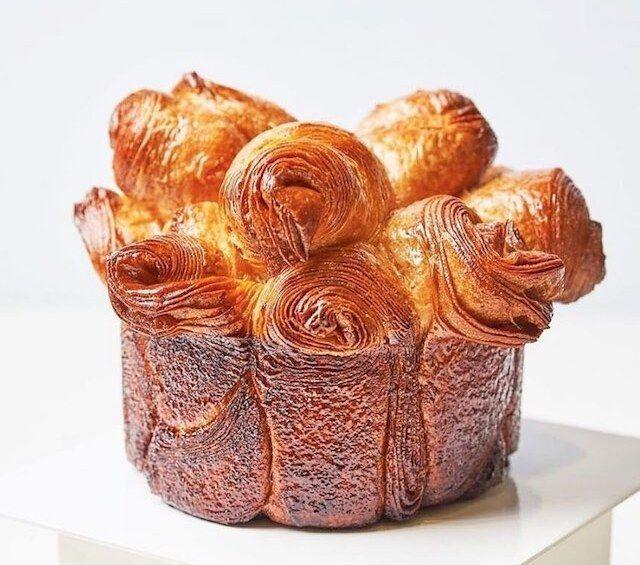 Cédric Grolet ouvre sa première boulangerie,pâtisserie , ABC