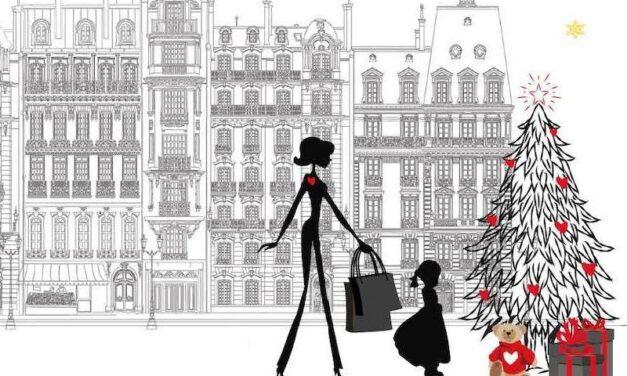 Winter Time 2019 pour le Comité Faubourg Saint-Honoré
