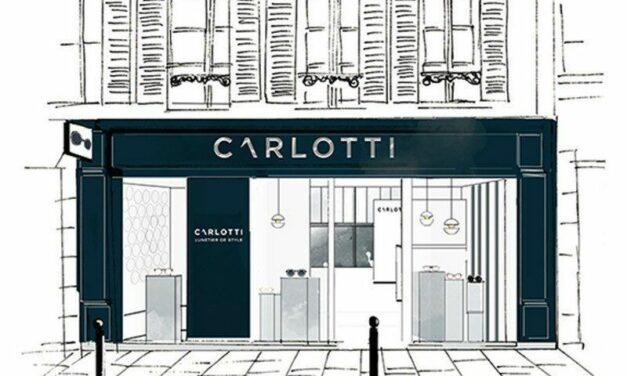 Carlotti, l'opticien qui change votre regard sur les lunettes