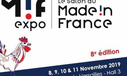 Bilan pour le MIF Expo 2019
