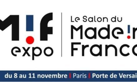 Le salon Made in France met à l'honneur les fabricants français