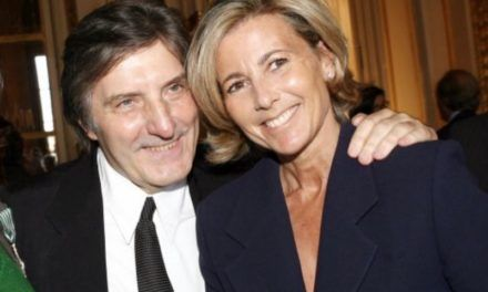 Au revoir Monsieur Emanuel Ungaro