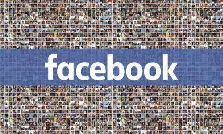 Facebook dévoile les résultats de son étude sur le luxe