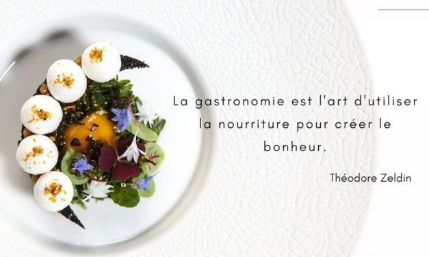 Gastronomie : il y a du mouvement au pays des chefs